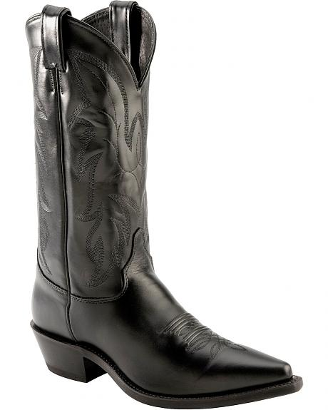 Justin Classic Western Boots - Pointed Toe
