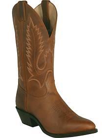 Boulet Rider Cowboy Boots - Medium Toe