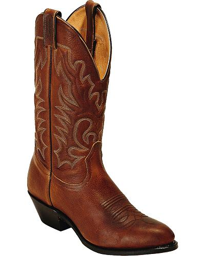 Boulet Challenger Cowboy Boots Medium Toe Western & Country 97