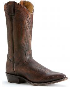 Frye Men's Billy Pull-on Cowboy Boots - Pointed Toe