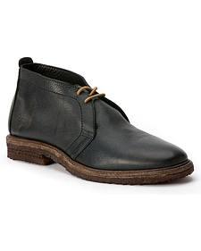 Frye Men's Carter Chukka Shoes