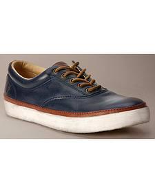 Frye Men's Gavin Deck Shoes