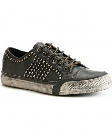 Frye Men's Greene Studded Low Shoes