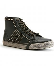 Frye Men's Greene Studded Tall Shoes
