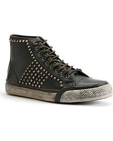 Frye Men's Greene Studded Tall Shoes