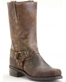 Frye Men's Harness 12R Boots - Square Toe