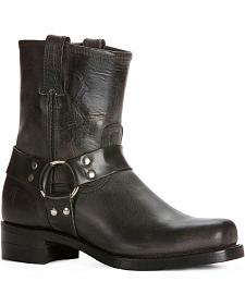 Frye Men's Harness 8R Boots - Square Toe