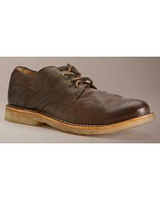 Frye Men's Hudson Oxford Shoes
