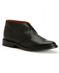 Frye Men's James Chukka Shoes