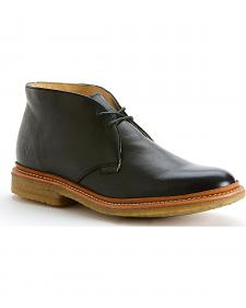 Frye Men's James Crepe Chukka Shoes