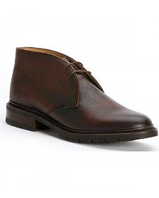 Frye Men's James Lug Chukka Shoes