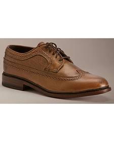 Frye Men's James Wingtip Shoes