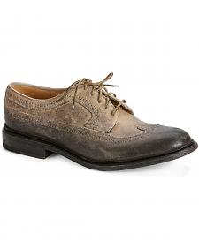 Frye Men's James Wingtip Shoes