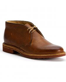 Frye Men's Jim Chukka Shoes
