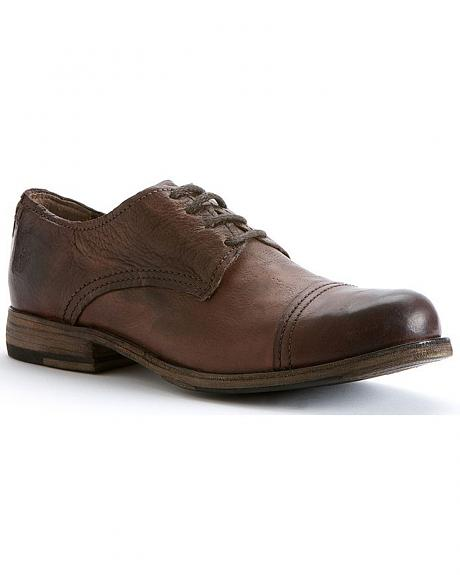 Frye Men's Johnny Oxford Shoes