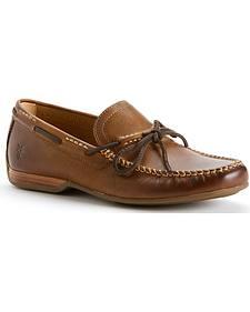 Frye Men's Lewis Tie Shoes