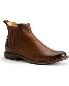 Frye Men's Phillip Chelsea Boots - Round Toe