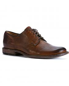 Frye Men's Phillip Oxford Shoes - Round Toe