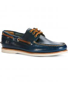 Frye Men's Sully Boat Shoes