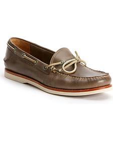 Frye Men's Sully Tie Shoes