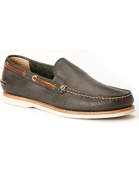Frye Men's Sully Venetian Slip-on Shoes