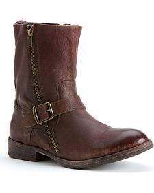 Frye Men's Dean Engineer Boots