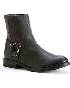 Frye Men's Dean Harness Boots