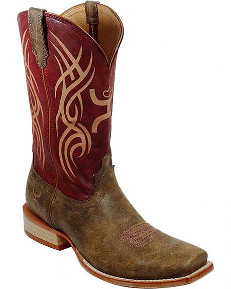 Cowboy Boots Clearance - Boot Hto