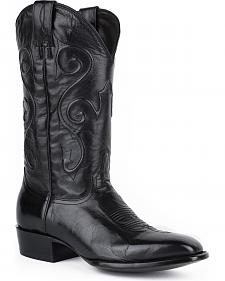Stetson Darringer Cowboy Boots - Square Toe