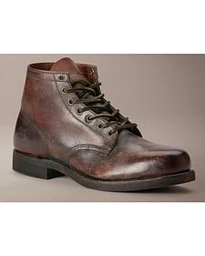 Frye Men's Prison Boots