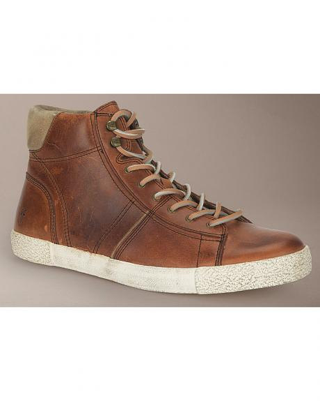 Frye Bedford Suede High Tops
