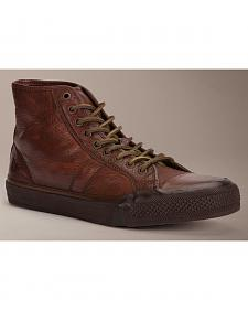 Frye Greene Tall Lace Up High Tops