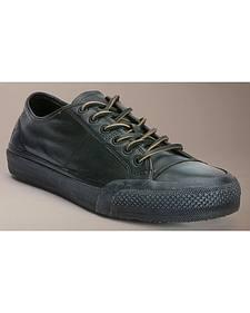Frye Greene Low Lace Soft Vintage Shoes