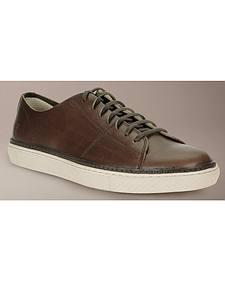 Frye Gates Low Lace Shoes