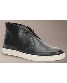 Frye Gates Chukka Shoes