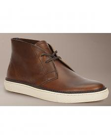 Frye Gates Chukka Shoes
