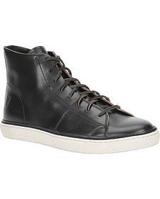 Frye Gates High Chukka Shoes