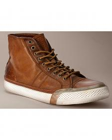 Frye Greene Tall Lace Up Shoes