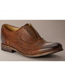 Frye Men's Harvey Wingtip Shoes