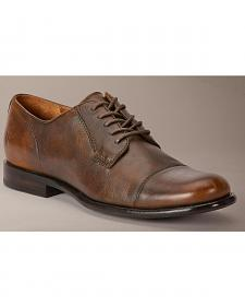 Frye Men's Phillip Cap Oxfords