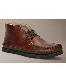 Frye Men's Porter Chukka Shoes