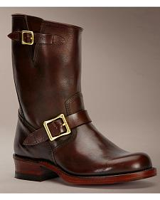 Frye Engineer Artisanal Boots