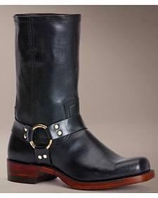 Frye Harness Artisanal Boots