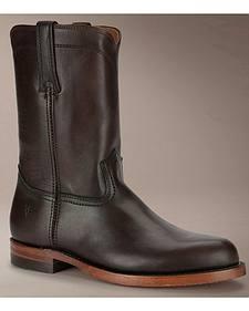 Frye Roper Artisanal Boots