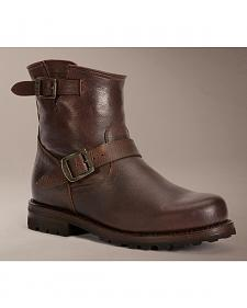 Frye Warren Engineer Boots