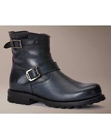 Frye Warren Engineer Boots