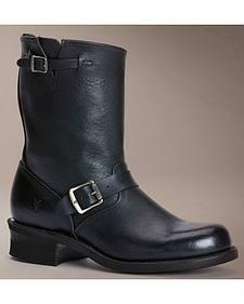 Frye Men's Engineer 12R Boots