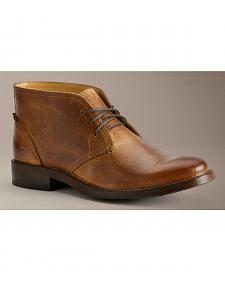 Frye Oliver Antique Chukka Shoes