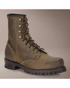 Frye Men's Logger Boots