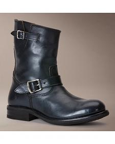 Frye Sutton Engineer Boots